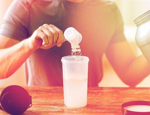 ¿Sabes cuál es el mejor suplemento de proteínas?